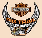 Pig Trail Harley-Davidson | Official Bike Nite Eureka Springs partner